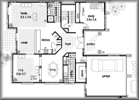 house plans with price to build floor plans real estate investments plans 4 bed floorplans