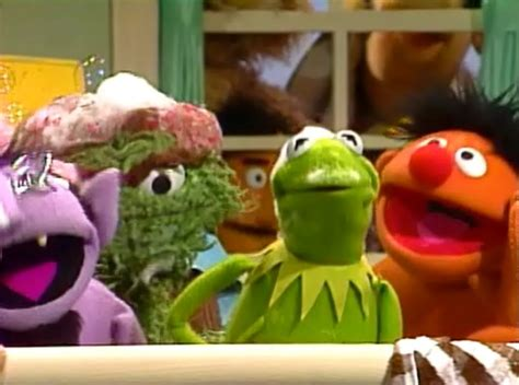 frog rubber st best of sesame in the 1980s the muppet mindset