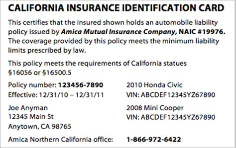 how to make a auto insurance card proof of insurance card template 187 ibrizz