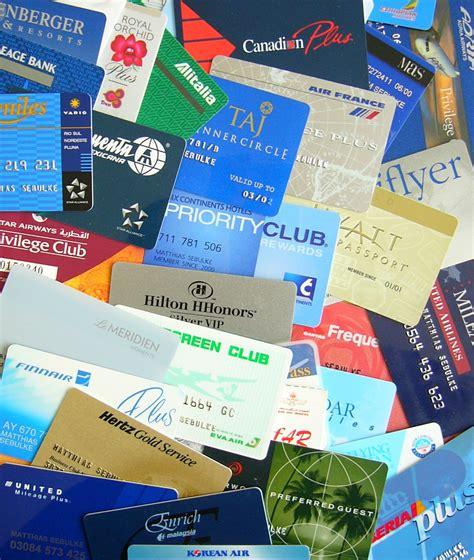 card program loyalty program