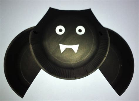 bat paper plate craft 15 paper plate animal crafts for children reliable