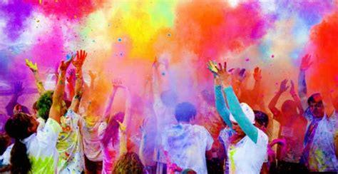 festival de painting holi 2017 the festival of colours significance