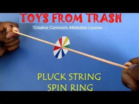 how to make pluck card pluck string spin ring marathi 6mb avi