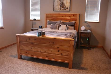 diy bed frame diy bed frame plans how to make a bed frame with diy pete