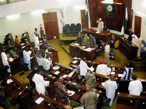 rubber st legislature n19bn loan request ogun state house of assembly summons 6