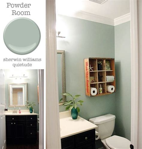 powder blue sherwin williams best 25 powder room paint ideas on great room