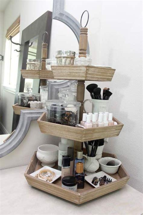 Bathroom Vanity Storage Ideas by Best 25 Bathroom Vanity Organization Ideas On