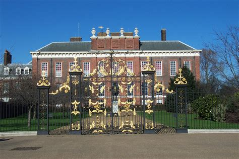 Kensington Palac a brief history of kensington palace the enchanted manor
