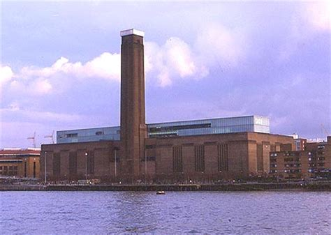 the tate modern whichholiday tv