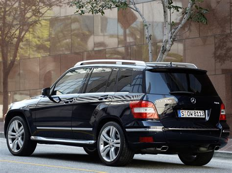 Glk 350 Mercedes by Mercedes Glk 350 4matic Picture 11 Reviews News
