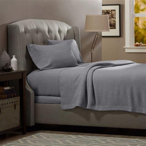 bed sheet set 100 cotton pocket flannel 4 bed sheet
