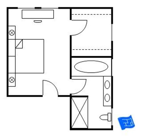 floor plans for bedroom with ensuite bathroom 24 best images about master bedroom floor plans with