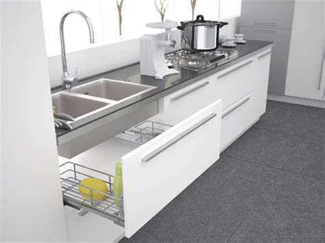sink drawers kitchen sink drawers wide kitchen features accessories