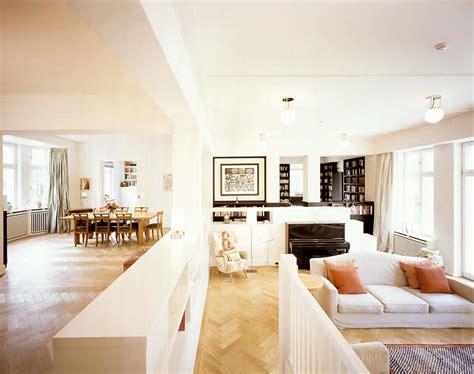 Danwood Haus Kamin by Architektenh 228 User Strukturierter Wohnbereich Bild 2
