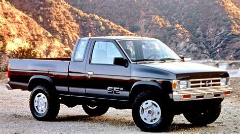 Nissan 4x4 Truck by Nissan Truck Se V6 4x4 King Cab D21 1990 91