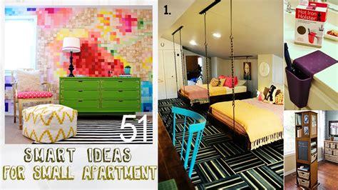 smart home decor ideas 51 smart decor ideas for small apartment