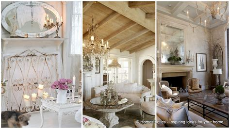 shabby chic living top 18 dreamy shabby chic living room designs