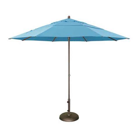 treasure garden patio umbrella treasure garden umbrellas