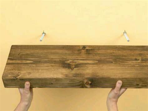donde comprar estantes flotantes estantes flotantes madera r 250 stica 450 00 en mercado libre