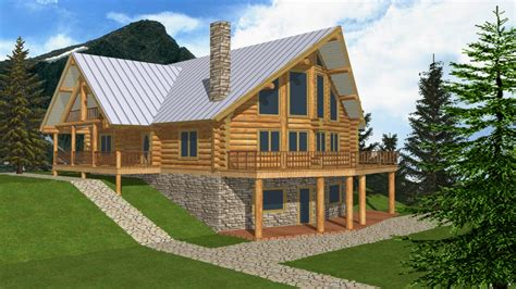 a frame house plans with basement log cabin house plans with open floor plan log cabin home plans with basement a frame log home