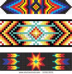 free printable american beading patterns american designs and patterns traditional