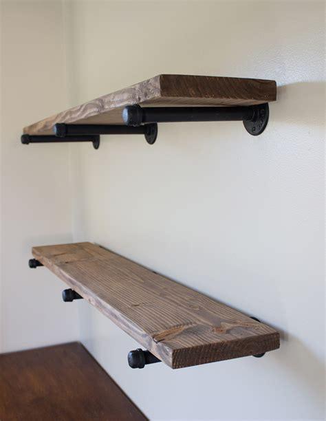 galvanized pipe bookshelves diy pipe shelving