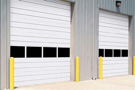 sectional overhead door sectional steel doors 432
