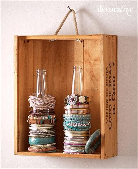 organizer ideas 17 great diy jewelry organizer ideas jewe