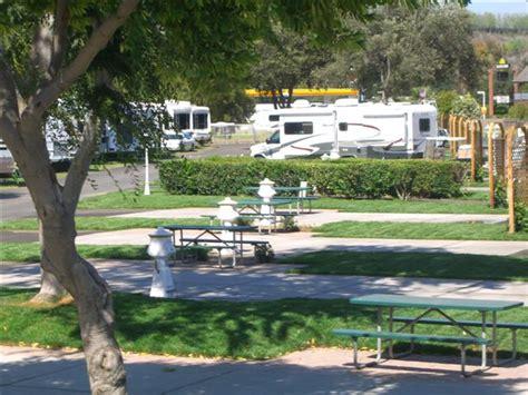 Shower Tabs by Rancho Sedona Rv Park Go Camping America