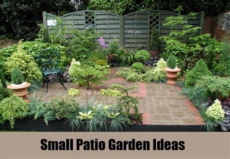 patio ideas for small gardens 7 best patio garden ideas how to design a garden patio