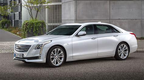 Cadillac Uk by Cadillac Ct6 Platinum 2016 Review Car Magazine