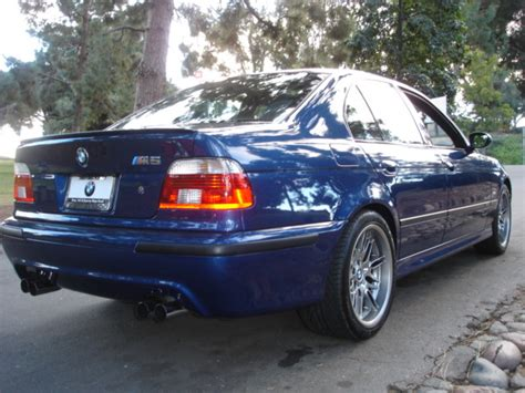 2002 Bmw M5 by 2002 Bmw M5 Pictures Cargurus