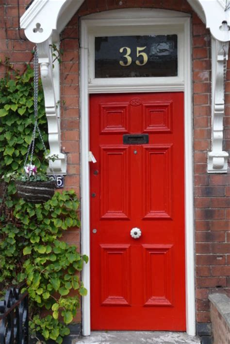 front door numbers gold house numbers traditional front doors other