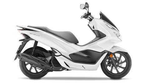Pcx 2018 White by Honda Pcx 125 2018 Motoshop Rd