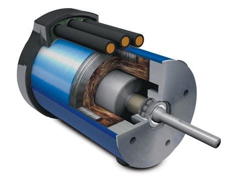 An Electric Motor by What Is An Electric Motor