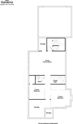 nohl crest homes floor plans ivory homes catania floor plan home design and style