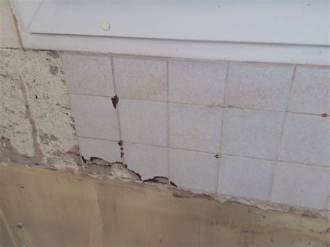 retirer du carrelage mural home design architecture cilif
