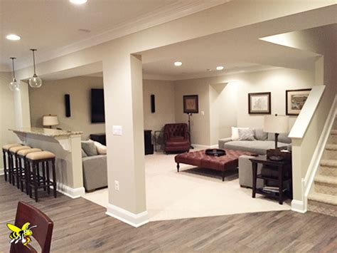 finish basement company basement finishing relinquere