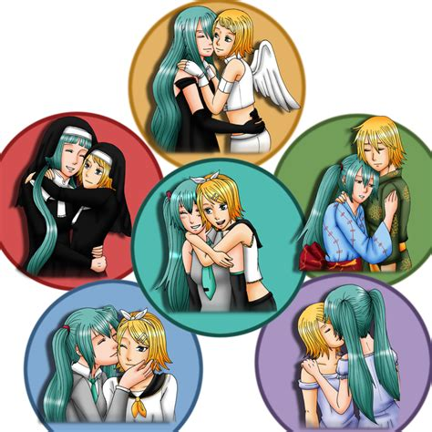 vocaloid yuri gumi x rin yuri www pixshark images galleries with