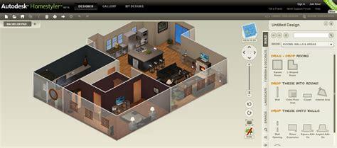 autodesk homestyler autodesk homestyler renders your blueprints in 3d