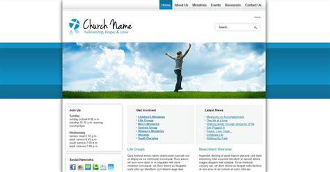 templates free free joomla 2 5 template social activities and church