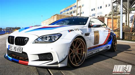 Bmw M6 Kit by Bmw 6 Series F12 F13 M6 Coupe Cabrio Tuning Pd6xxwb Wide