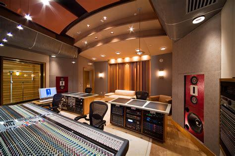 design home studio recording francis manzella design ltd architectural and acoustic