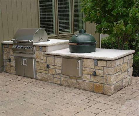 prefab outdoor kitchen grill islands prefab outdoor kitchen grill islands with regard to