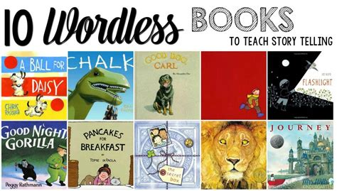 free wordless picture books 10 wordless books to teach story telling