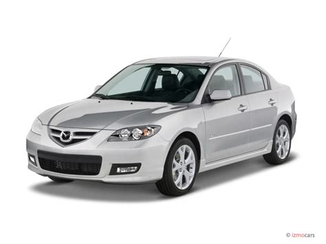 how make cars 2007 mazda mazdaspeed 3 lane departure warning 2007 mazda mazda3 review ratings specs prices and photos the car connection