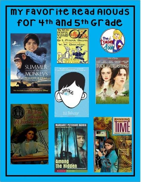 picture book read alouds for 4th grade 192 best images about 4th grade on language