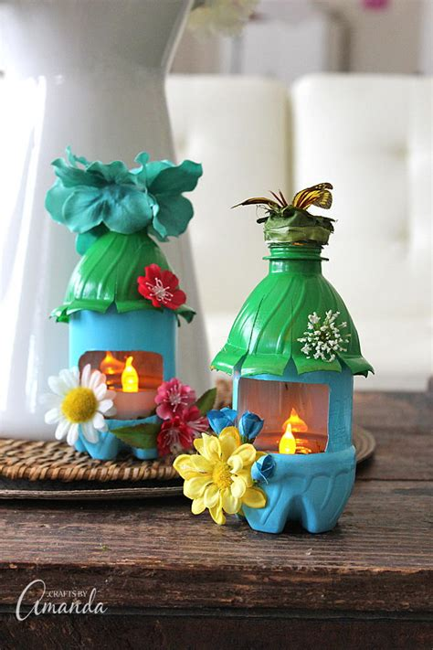 craft project ideas for 50 recycle crafts for favecrafts