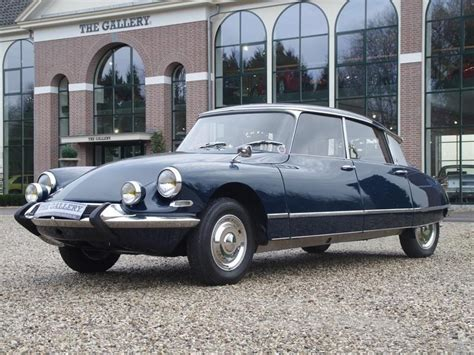 Citroen Ds21 by Citroen Ds 21 For Sale In Uk 30 Used Citroen Ds 21