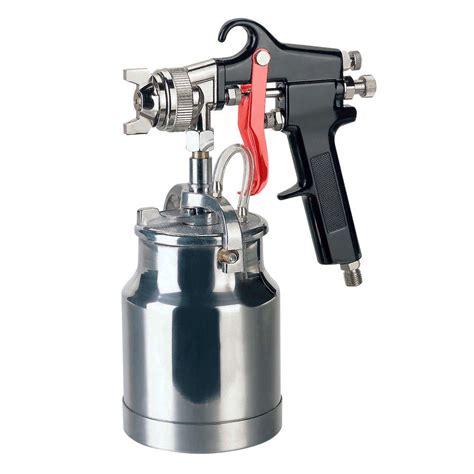 home depot paint gun husky siphon feed detail spray gun h4910dsg the home depot